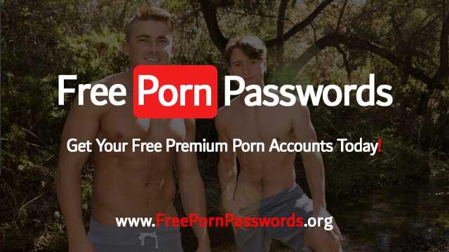 Sean Cody Passwords